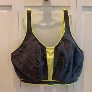 Prima Donna Sweater High Impact Sports Bra 36H
